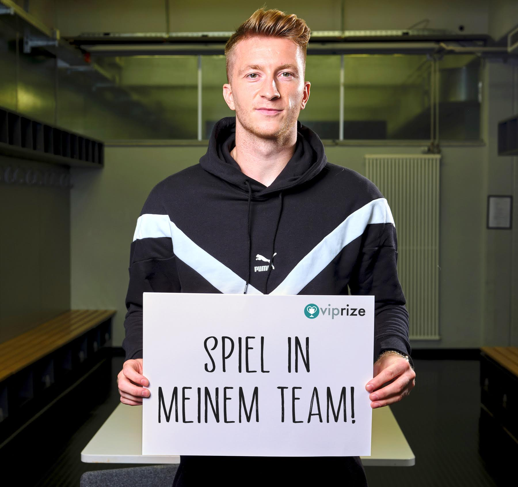 Charity Gaiming Event mit Marco Reus